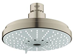 "Grohe 27135EN0 - Rainshower 6.25"" Showerhead"