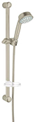 "Grohe 27142EN0 - Relexa Rustic 5 24"" Shower set"