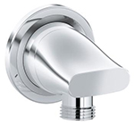 Grohe 27197000 - Grohe Ondus/Veris Wall Union