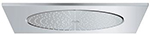 "Grohe 27288000 - RSH F-Series 20"" Ceiling Shower US"