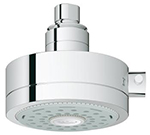 Grohe 27530000 - Relexa Deluxe Champagne