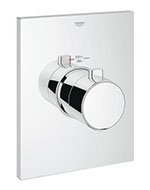 Grohe 27620000 - Grohtherm F THM trim centr./multip. US