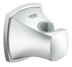 Grohe 27969000 - Grandera shower holder
