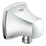 Grohe 27971000 - Grandera wall union US