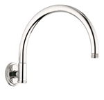 "Grohe 28383BE0 - 10 1/2 "" Traditional Shower Arm"
