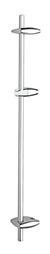 "Grohe 28398000 - Movario 36"" Shower Bar"
