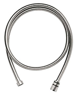 "Grohe 28417BE0 - Movario 59"" Metal Shower Hose"