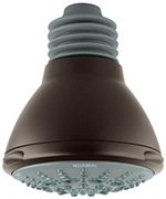 Grohe - 	28 448ZB0 ZB Movario Showerhead