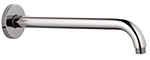 Grohe - 	28 577 BE0 12-inch Sterling Shower Arm