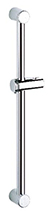 Grohe - 	28 620 000 24-inch Chrome Plated Shower Bar
