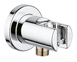 Grohe 28629000 -  Chrm W/Union W/Holder