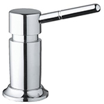 Grohe 28751001 - (New) Deluxe XL Soap Dispenser