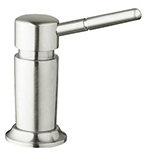 Grohe 28751SD1 - (New) Deluxe XL Soap Dispenser