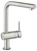 Grohe 30218DC0 - Minta L Touch