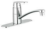 Grohe 31135000 - Eurosmart Cosmopolitan Kitchen Swivel Spout