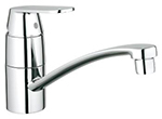Grohe 31322000 - Eurosmart Cosmo swivel spout (less escutcheon)