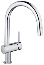 Grohe 31378000 - Minta OHM sink pull-out spray, US