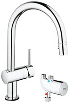 Grohe 31392000 - Minta C Touch + GRT Micro