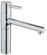 Grohe 32170000 - Essence Kitchen Single Spray Pull Down
