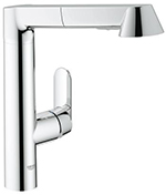 Grohe 32178000 - K7 Main Pull-out Kitchen