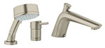 Grohe 32232EN0 - Essence OHM bath 3-hole US