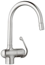 Grohe 32245SD0 - Ladylux Pro Main Sink w/ Pull Down Spray