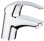 Grohe 32643001 - Eurosmart OHM Basin WO pop-up