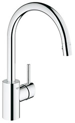 Grohe 32665001 - Concetto OHM sink pull-out spray, US