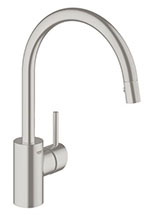 Grohe 32665DC1 - Concetto OHM sink pull-out spray, US