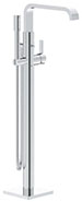 Grohe 32754001 - Allure Floor Standing Tub Spout