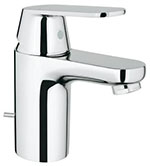 Grohe 32875000 - Eurosmart Cosmo 1 hole OHM with pop up