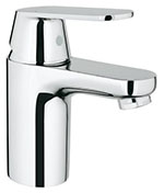 Grohe 32877000 - Eurosmart Cosmo 1 hole OHM without pop up