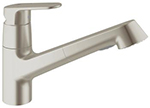 Grohe 32946DC2 - Europlus New Kitchen Pull-out