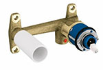Grohe 33780000 - Rough Valve for One Hand Vessel