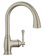 Grohe 33870EN1 - Bridgeford OHM sink pull-out spray, US