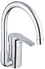 Grohe 33986001 - Eurostyle Kitchen (New)