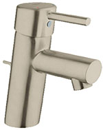 Grohe 34270EN1 - Concetto New OHM Basin
