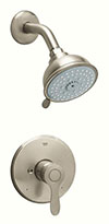 Grohe 35039EN0 - Parkfield PBV trimset shower US