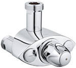 Grohe 35 087 000 - Grohtherm XL Central Thermostatic Mixing Valve