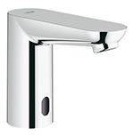 Grohe 36314000 - Euroeco CE electronic fitting basin US