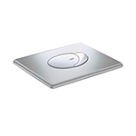 Grohe 38506P00 - Actuation plate Skate Air