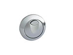 Grohe 38771000 - Push button for dual flush