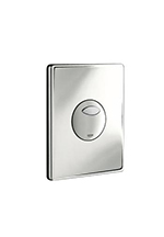 Grohe 38862000 - Skate wall plate  for AV1