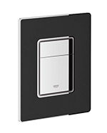 Grohe 38914XN0 - Skate Cosmopolitan Leather WC plate