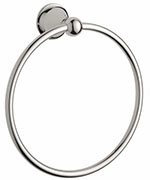 Grohe 40158BE0 - Seabury Towel Ring
