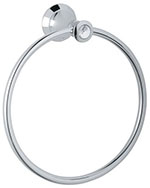 Grohe 40222VP0 - Kensington Towel Ring