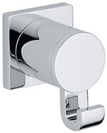 Grohe 40284000 - Allure Robe Hook
