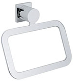 Grohe 40339000 - Allure Towel Ring