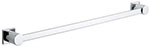 "Grohe 40341000 - Allure 24"" Towel Bar"