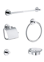 Grohe 40344000 - Essentials Accessory Set